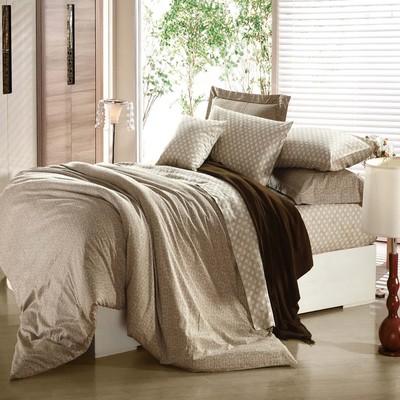 North Home Windsor 100% Cotton Sheet Set