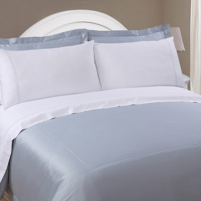 North Home Julianna 100% Egyptian Cotton 310 Thread Count Sheet Set