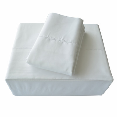 North Home - Isabelle 310 Thread Count 100% Egyptian Cotton Sheet Set