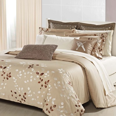Nygard Home Caroline Duvet Cover Set