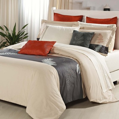 Nygard Home Carlton Duvet Cover Set