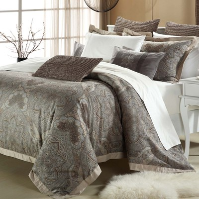 Nygard Home Gabriel Duvet Cover Set