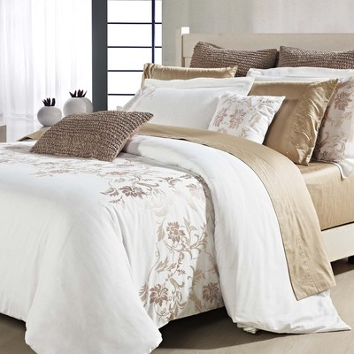 Nygard Home Park Avenue Duvet Cover Set