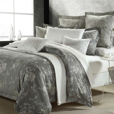 Nygard Home Tess Duvet Cover Set
