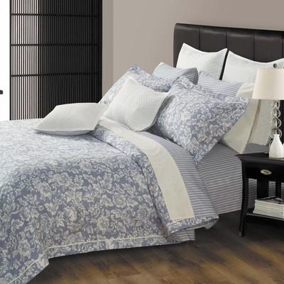Nygard Home Hampton Sheet Set