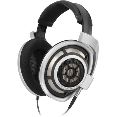 Sennheiser HD 800 Headphones - Sennheiser - HD800 (615104102958)