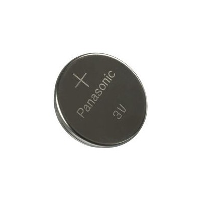 Battery Lithium CR-2032 Coin Cell - Cosmo - CR2032 (076097320321)