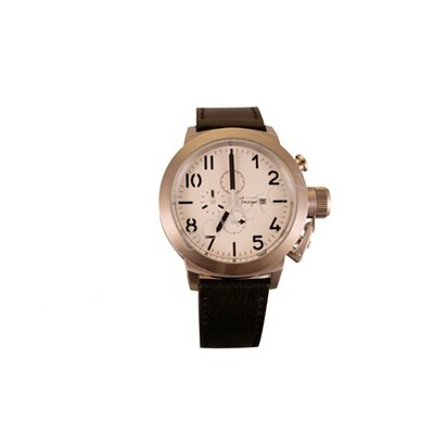 Designer inspired Stainless Steel Watch