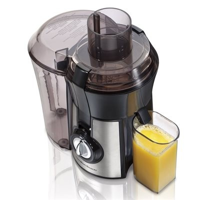 Hamilton Beach 'Big Mouth' Juice Extractor