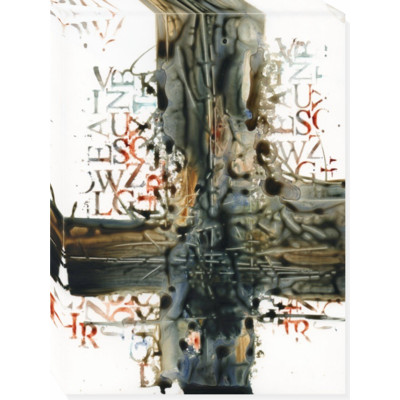 ETERNAL SALVATION -  print
