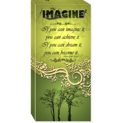 IMAGINE II - 10x20 print