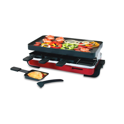 Swissmar, 8 Person Classic Raclette Party Grill
