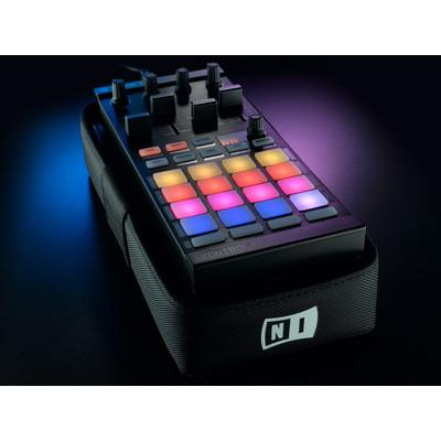 Controller DJ Native Instruments Traktor Kontrol F1 - Native Instruments - 22504