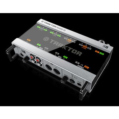 Interface DJ Native Instruments Traktor Scratch A10 - Native Instruments - 21902