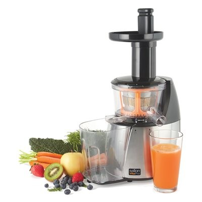 Low speed VitaPro juicer