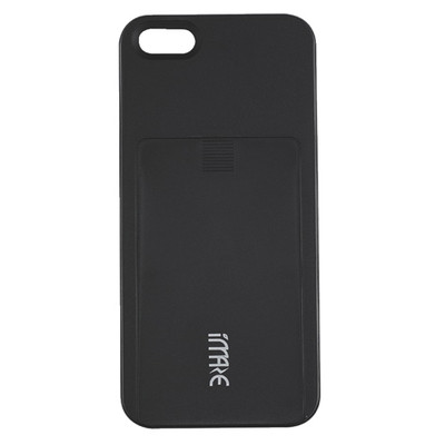 iMaze Smart Case for iPhone 5 - black