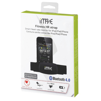 iMaze Fitness Power HR Strap