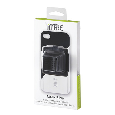 iMaze Mod+ Ride Bike Mounting Kit for Smart Case - Black