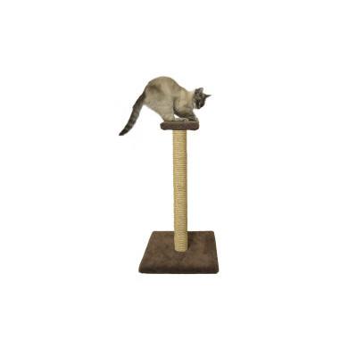 Cat scratching post 24
