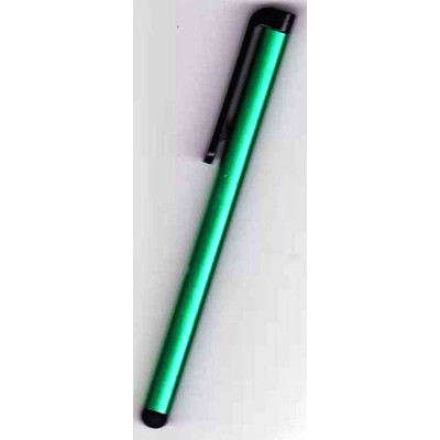 4 X Touchscreen Stylus Pen - Green Color