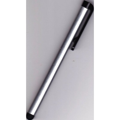 4 X Touchscreen Stylus Pen - Silver Color