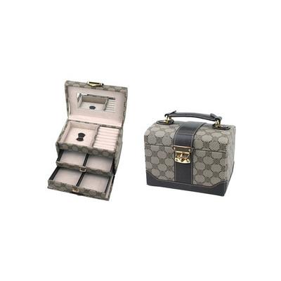 Mary Jane Jewelry Box