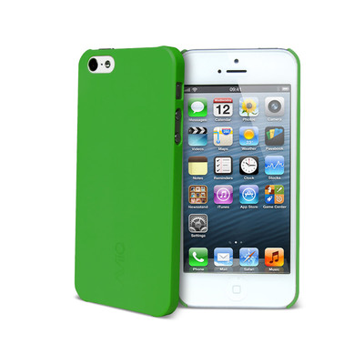 AViiQ Thin Series iPhone 5 Case - Green