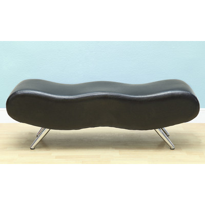 STEALTH II-BENCH-BLACK