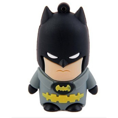 American Heros 8GB USB 2.0 Flash Drive - Batman