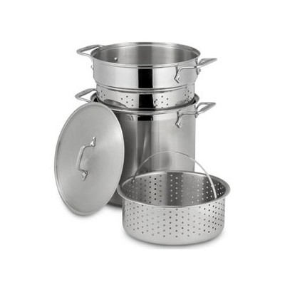 All-Clad Multi Cooker - 12 qt