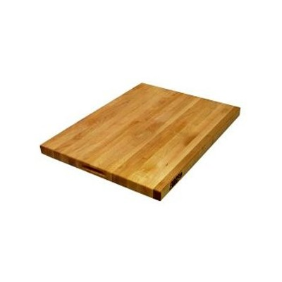 "BoosBlock Cutting Board - Maple - 18 �� 24 - 1�½"" Thick"