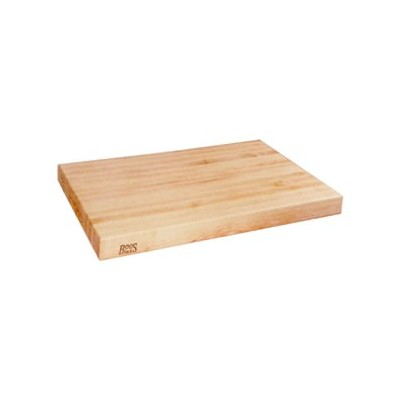 BoosBlock Cutting Board - Maple - 23 �� 30