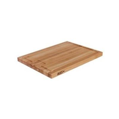 BoosBlock Carving Board - Maple - 18 �� 24