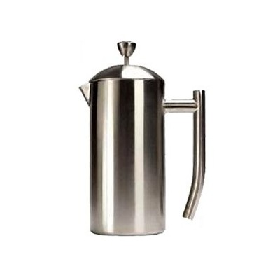 Frieling Coffee Press - Stainless steel - 6 cup