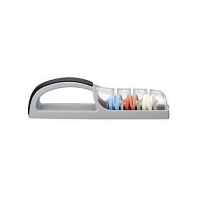 Global MinoSharp Plus Water Sharpener - Ceramic - 3-Stage
