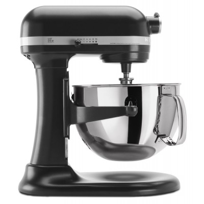 KitchenAid Pro 600 Stand Mixer - 6 qt - Black