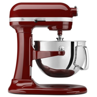 KitchenAid Professional 600 Stand Mixer - 6 qt - Cinnamon