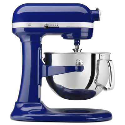 KitchenAid Professional 600 Stand Mixer - 6 qt - Cobalt