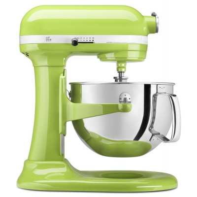 KitchenAid Pro 600 Stand Mixer - 6 qt - Green