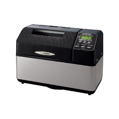 Zojirushi Supreme Bread Machine - 2 lb - Supreme - Black