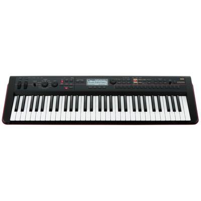 Korg Kross 61-Key Synthesizer Workstation - Korg - KROSS-61