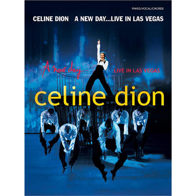 Music Dion Celine - New Day Live in Las Vegas (PVG)