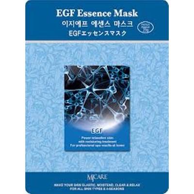10 X MJ Care EGF Essence Mask Sheet Pack