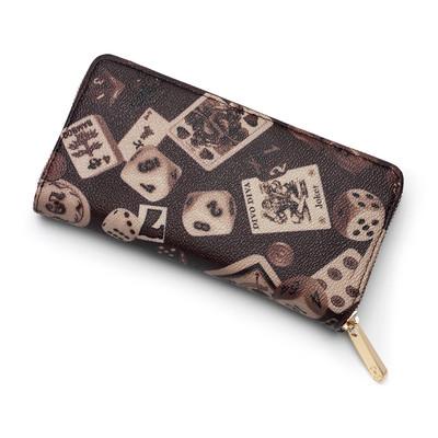 Divo Diva Casino Style MANILA ladies wallet