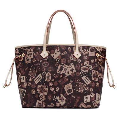 Divo Diva Casino Style Las Vegas Ladies Bag