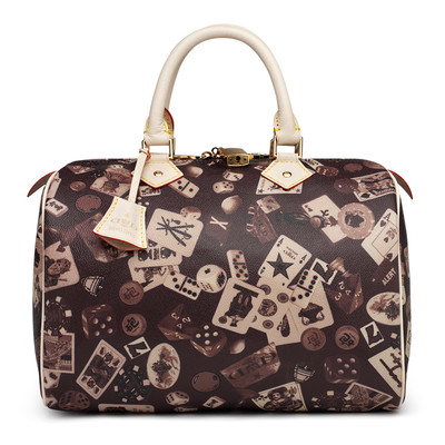 Divo Diva Casino Style Cannes lady's bag