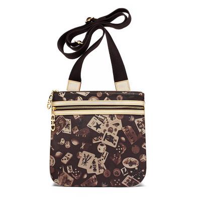 Divo Diva Casino Style HOLLYWOOD Bodybag