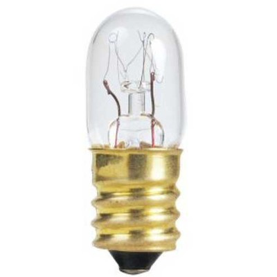 House of Troy 15T4 15-Watt Bulbs - 4 Pack - House of Troy