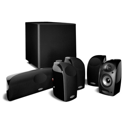 Polk Audio TL1600 5.1 Satellite Speaker system