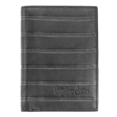 Mascalzone Latino Leather Wallet